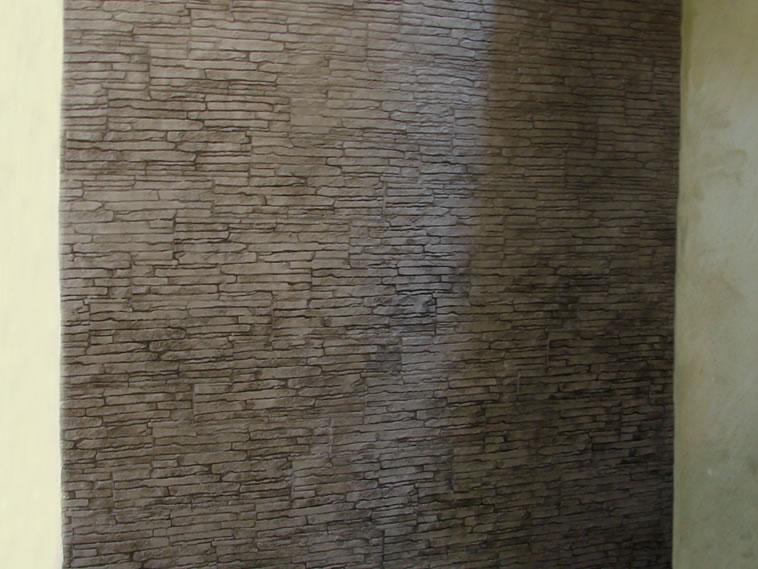 Grupo crea los mejores productos en stamped wall - Tipos de muros ...